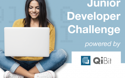 Junior Developer Challenge